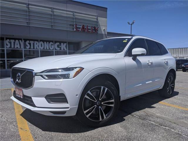 2018 Volvo XC60 T6 Momentum (Stk: K3940) in Chatham - Image 1 of 24