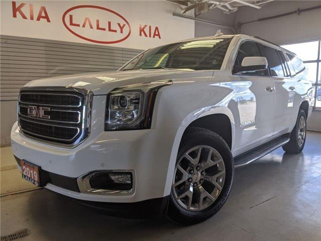 2019 GMC Yukon XL SLT (Stk: K3970) in Chatham - Image 1 of 25