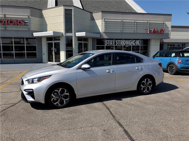 2020 Kia Forte EX (Stk: KFO2220) in Chatham - Image 1 of 15