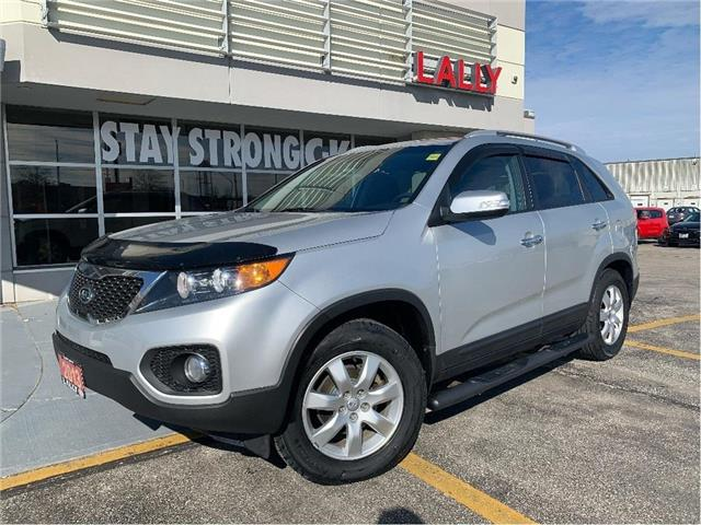 2013 Kia Sorento LX (Stk: KSEL2279A) in Chatham - Image 1 of 21