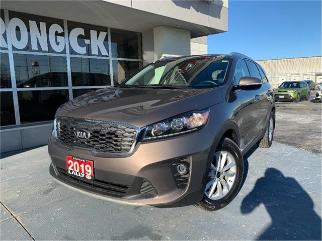 2019 Kia Sorento 2.4L EX (Stk: K4044) in Chatham - Image 1 of 24