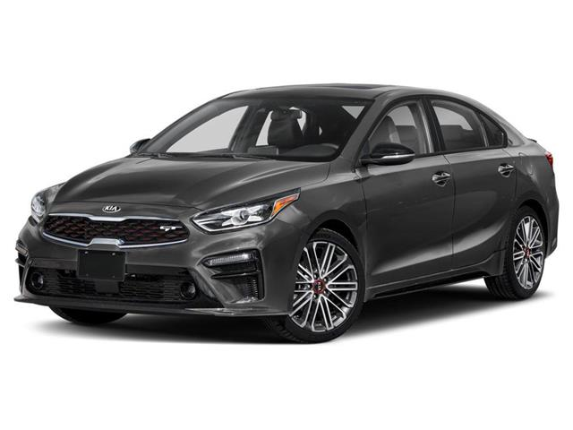 2021 Kia Forte GT Limited (Stk: KFO2386) in Chatham - Image 1 of 9