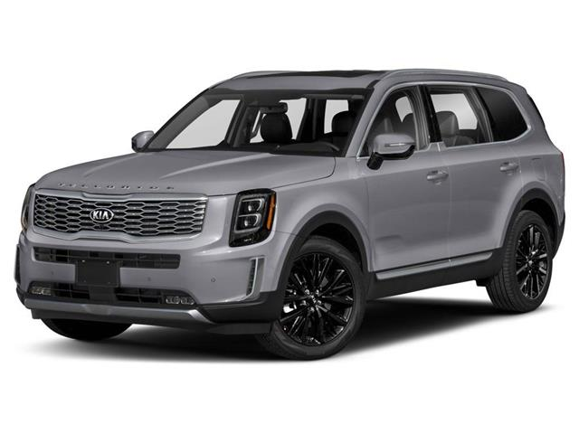 2021 Kia Telluride SX Limited (Stk: KTEL2396) in Chatham - Image 1 of 9