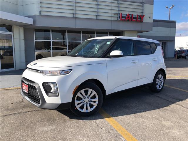 2021 Kia Soul LX (Stk: KSOU2406) in Chatham - Image 1 of 16