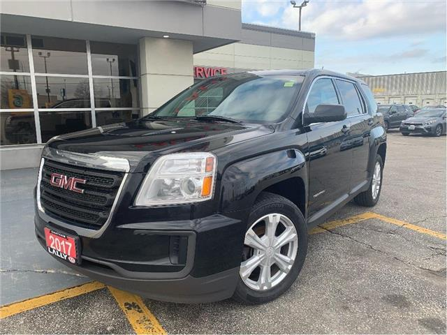 2017 GMC Terrain SLE-1 (Stk: K4068) in Chatham - Image 1 of 25