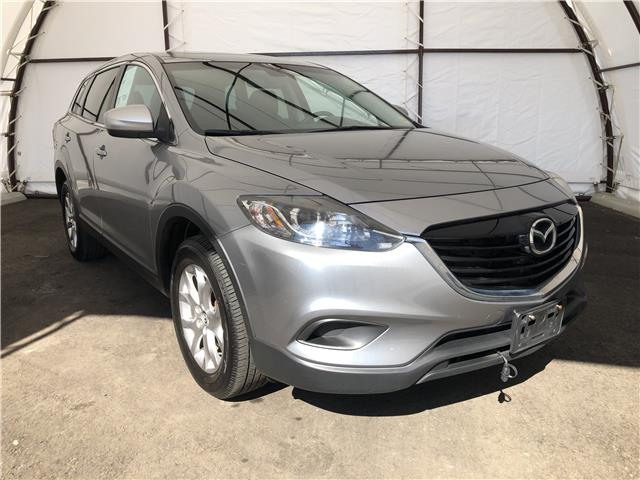 2014 Mazda CX-9 GS (Stk: 16584A) in Thunder Bay - Image 1 of 19