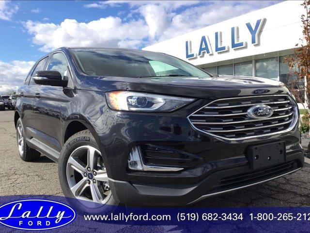 2019 Ford Edge SEL (Stk: EG23857) in Tilbury - Image 1 of 9
