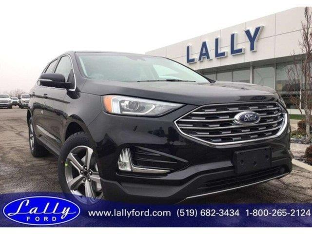 2019 Ford Edge SEL (Stk: EG24140) in Tilbury - Image 1 of 9