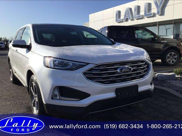 2019 Ford Edge SEL (Stk: EG25920) in Tilbury - Image 1 of 15