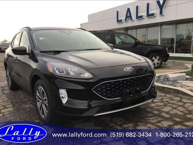 2020 Ford Escape SEL (Stk: EP25984) in Tilbury - Image 1 of 16