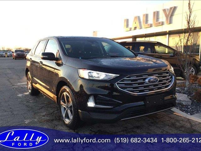 2020 Ford Edge SEL (Stk: EG26046) in Tilbury - Image 1 of 18