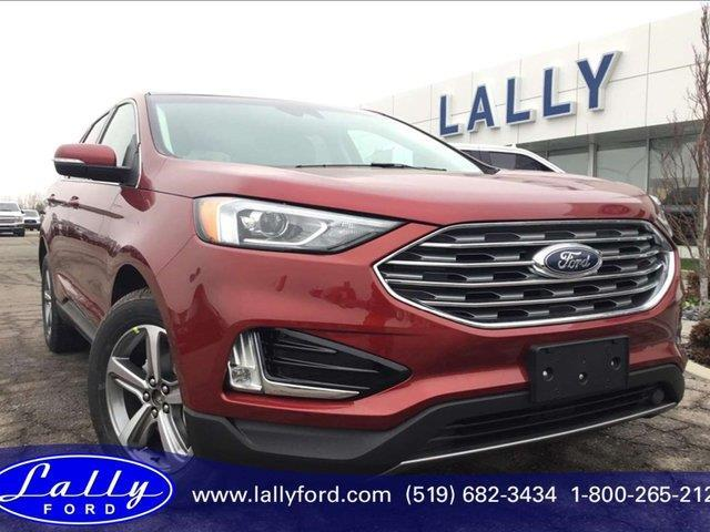 2019 Ford Edge SEL (Stk: EG24124) in Tilbury - Image 1 of 9