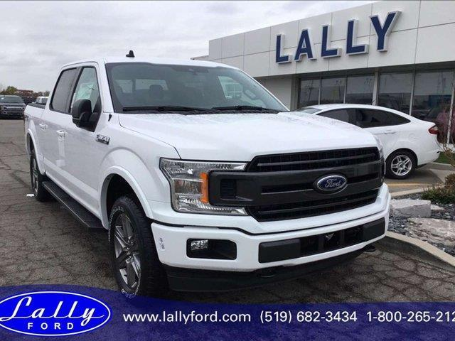 2020 Ford F-150 XLT (Stk: FF25982) in Tilbury - Image 1 of 17