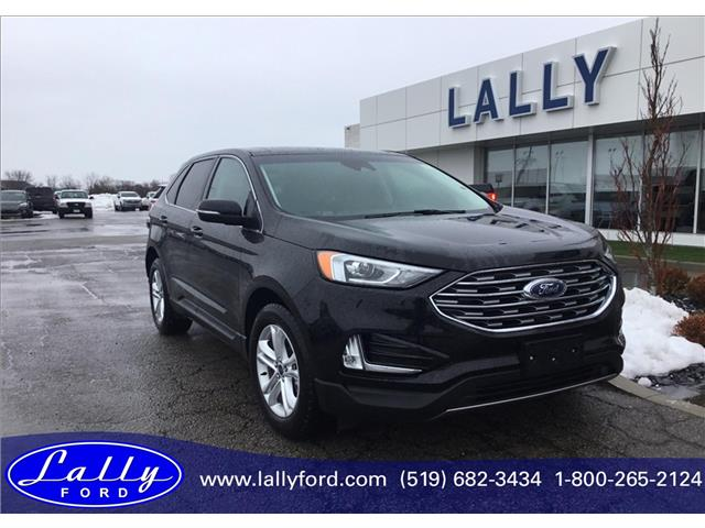 2019 Ford Edge SEL (Stk: SEG5949) in Tilbury - Image 1 of 15