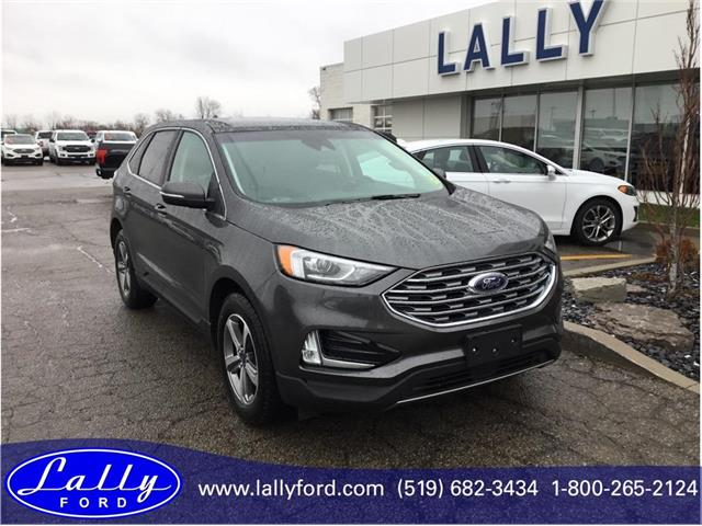 2020 Ford Edge SEL (Stk: EG26242) in Tilbury - Image 1 of 20