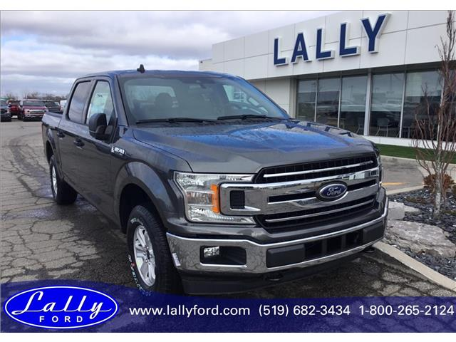 2020 Ford F-150 XLT (Stk: FF26359) in Tilbury - Image 1 of 17
