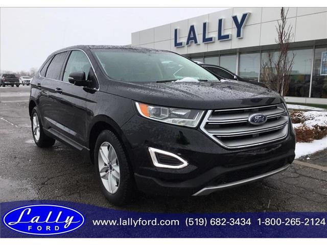 2016 Ford Edge SEL (Stk: 40147r) in Tilbury - Image 1 of 18