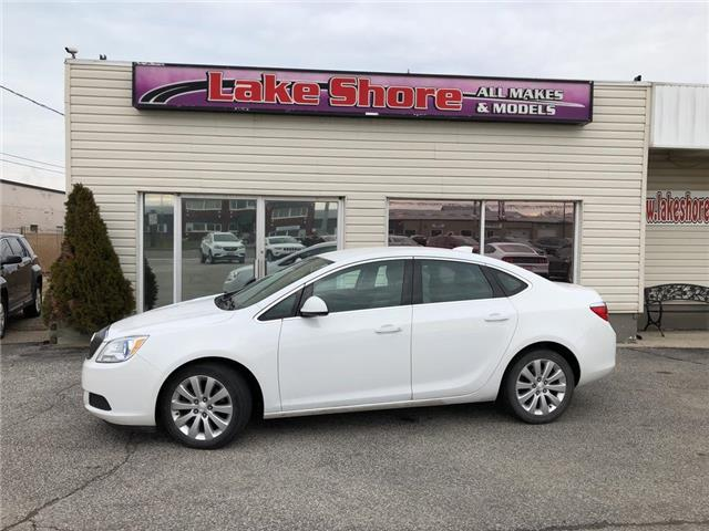 2016 Buick Verano Base (Stk: K8903) in Tilbury - Image 1 of 13