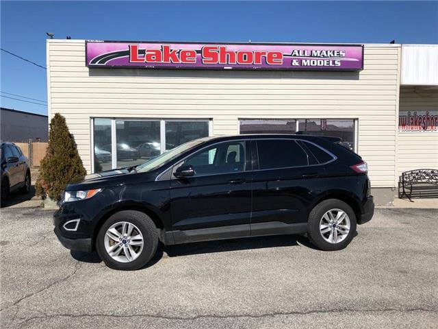 2016 Ford Edge SEL (Stk: K9038) in Tilbury - Image 1 of 18