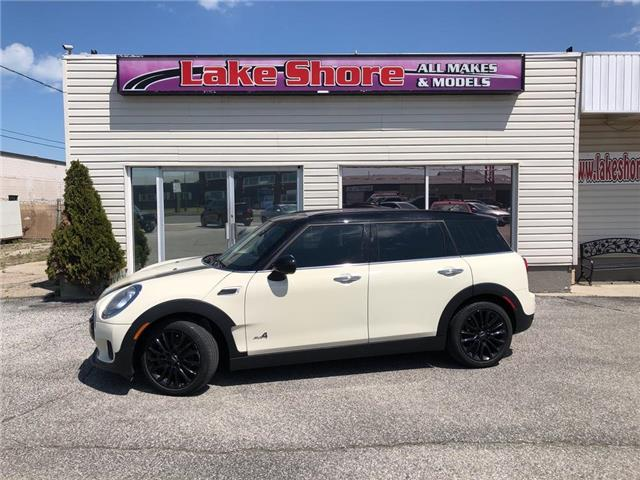 2018 MINI Clubman Cooper (Stk: K9142) in Tilbury - Image 1 of 21
