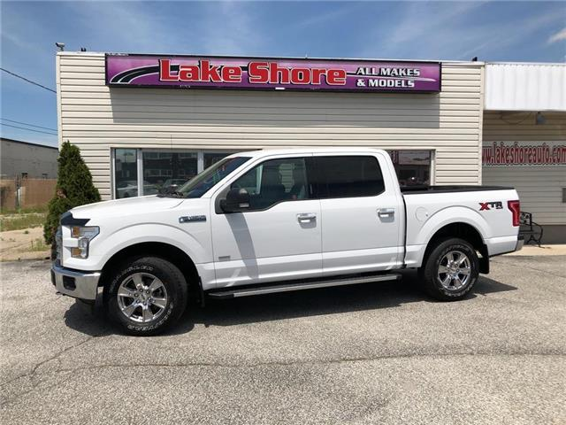 2017 Ford F-150  (Stk: K9168) in Tilbury - Image 1 of 19