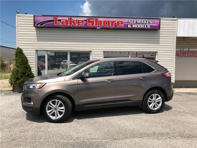 2019 Ford Edge SEL (Stk: K9173) in Tilbury - Image 1 of 19