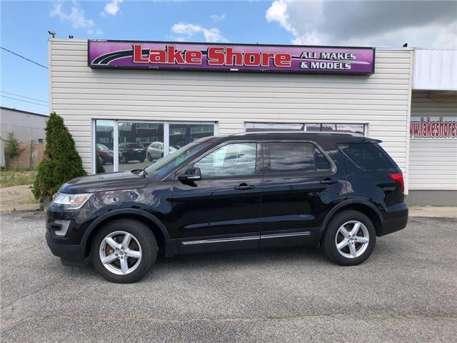 2016 Ford Explorer XLT (Stk: K9180) in Tilbury - Image 1 of 21
