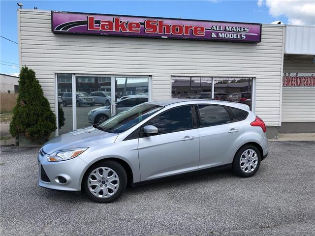 2014 Ford Focus SE (Stk: K9259) in Tilbury - Image 1 of 16