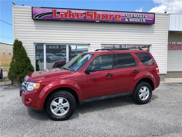 2010 Ford Escape XLT Automatic (Stk: K9249) in Tilbury - Image 1 of 18