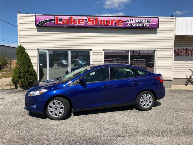 2012 Ford Focus SE (Stk: K9175-1) in Tilbury - Image 1 of 17