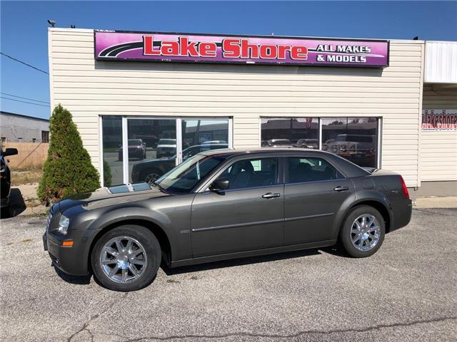 2009 Chrysler 300 Touring (Stk: K9378) in Tilbury - Image 1 of 16