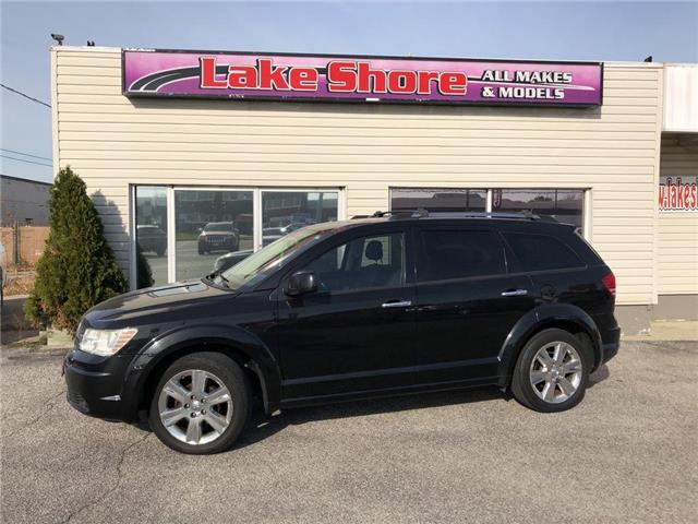 2010 Dodge Journey R/T (Stk: K9373) in Tilbury - Image 1 of 20