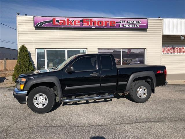 2006 Chevrolet Colorado  (Stk: K9433) in Tilbury - Image 1 of 15