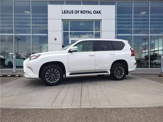 2019 Lexus GX 460 Base (Stk: LU0332) in Calgary - Image 1 of 26