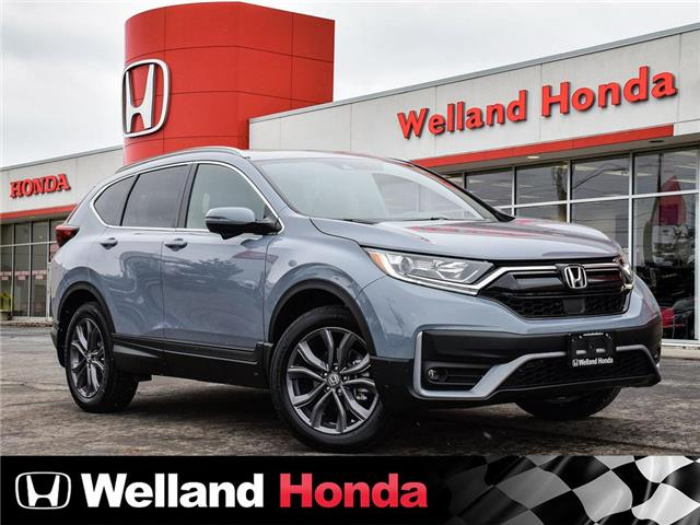 2020 Honda CR-V Sport (Stk: N20050) in Welland - Image 1 of 25