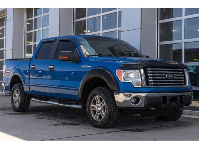 2010 Ford F-150 XLT (Stk: 43586AUX) in Innisfil - Image 1 of 8