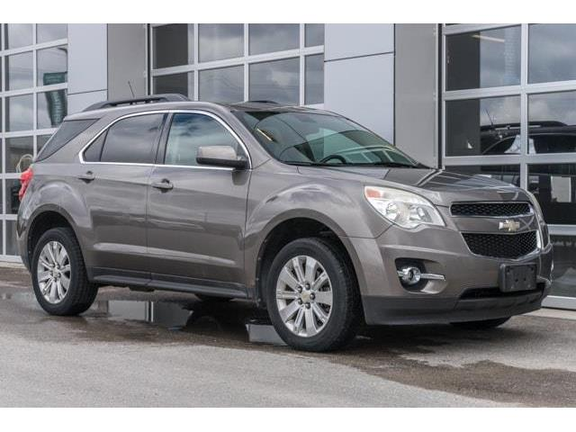 2010 Chevrolet Equinox LT (Stk: 42769AU) in Innisfil - Image 1 of 23
