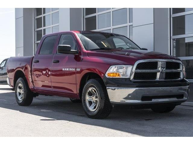 2012 RAM 1500 ST (Stk: 43444AUX) in Innisfil - Image 1 of 13