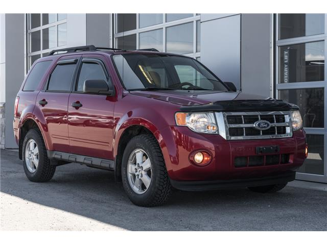 2010 Ford Escape XLT Automatic (Stk: 43492BUXJ) in Innisfil - Image 1 of 9