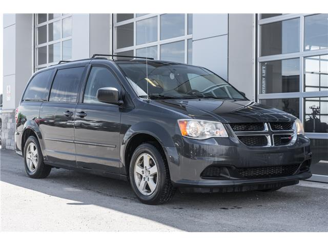 2012 Dodge Grand Caravan SE/SXT (Stk: 43422AUX) in Innisfil - Image 1 of 10