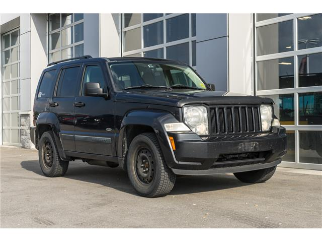 2008 Jeep Liberty Sport (Stk: 43712AU) in Innisfil - Image 1 of 9