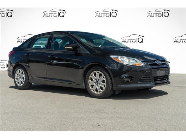 2014 Ford Focus SE (Stk: 43701AU) in Innisfil - Image 1 of 9