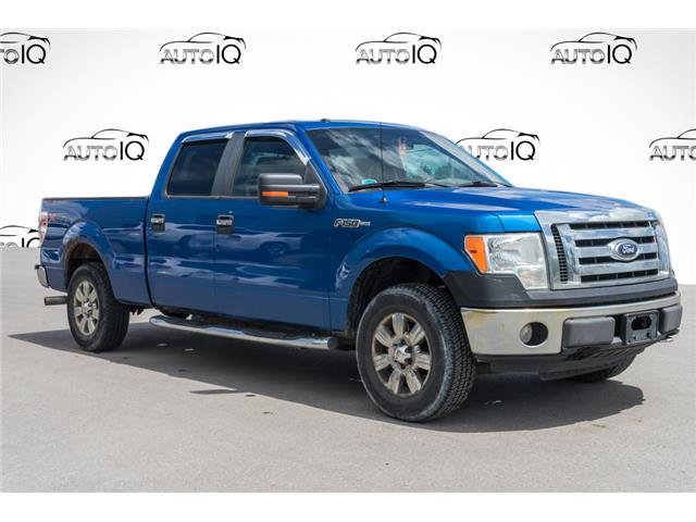 2010 Ford F-150 XLT (Stk: 43433AUX) in Innisfil - Image 1 of 8