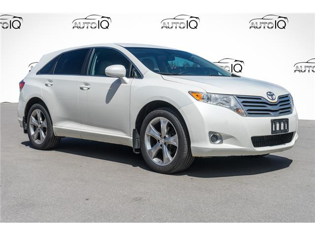2011 Toyota Venza Base V6 (Stk: 10715AUX) in Innisfil - Image 1 of 9