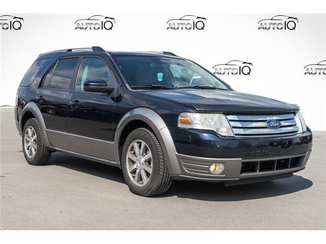 2008 Ford Taurus X SEL (Stk: 43892BUX) in Innisfil - Image 1 of 10