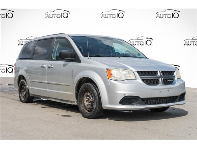 2011 Dodge Grand Caravan SE/SXT (Stk: 43924AU) in Innisfil - Image 1 of 11