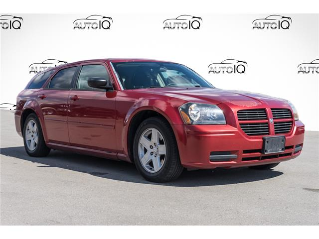 2005 Dodge Magnum Base (Stk: 10738BU) in Innisfil - Image 1 of 18