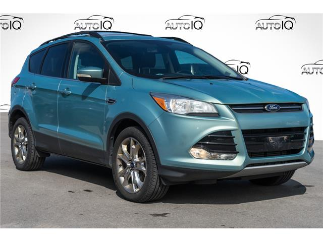 2013 Ford Escape SEL (Stk: 44067AU) in Innisfil - Image 1 of 25