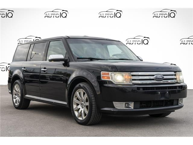2009 Ford Flex Limited (Stk: 44049BUX) in Innisfil - Image 1 of 25