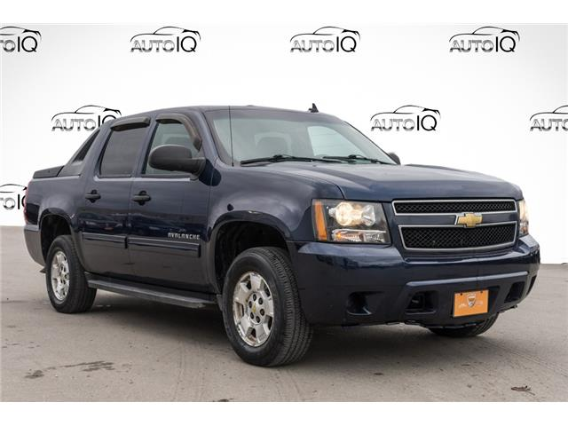 2011 Chevrolet Avalanche 1500 LS (Stk: 43948AUX) in Innisfil - Image 1 of 12